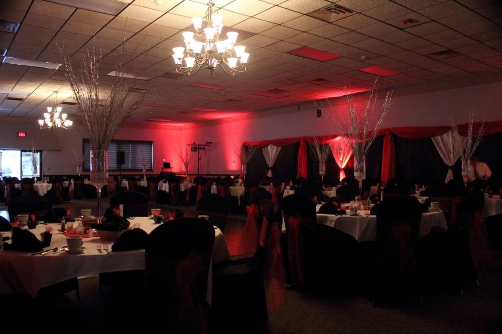Mr & Mrs Catering Service, Inc: 460 Oliver St, North Tonawanda, NY