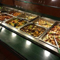 asian buffet Green