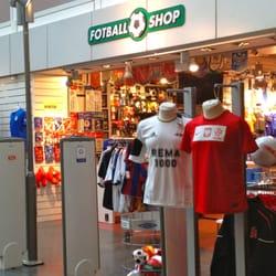 b718367d Fotballshop Ullevaal Stadion - Idrettsutstyr - Sognsveien 75, Sogn ...