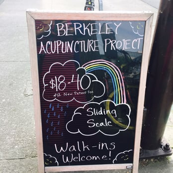 berkeley acupuncture project Berkeley community acupuncture denver offers the treatments you need in order to relieve your tired body and soothe your bodily pains.
