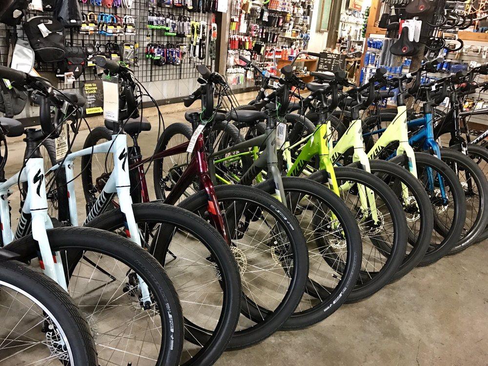 Bayou Bicycles