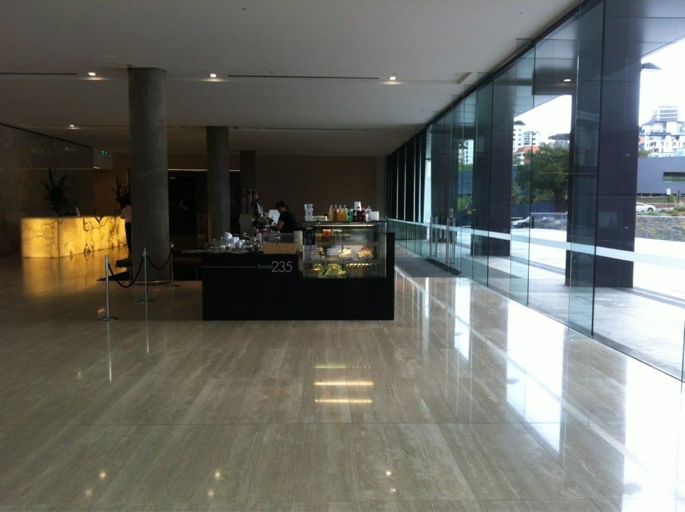 Barista 235 caf er kaffebarer 235 st georges ter for 235 st georges terrace