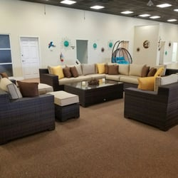Outdoor Patio Emporium 71 Photos Furniture S 1233 W Sand Lake Rd Orlando Fl Phone Number Yelp