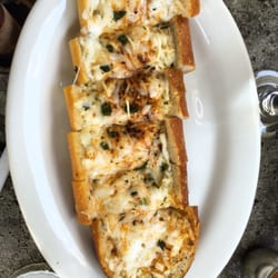 Photo Of Great Impasta Danville Ca United States Garlic Bread Is Yum
