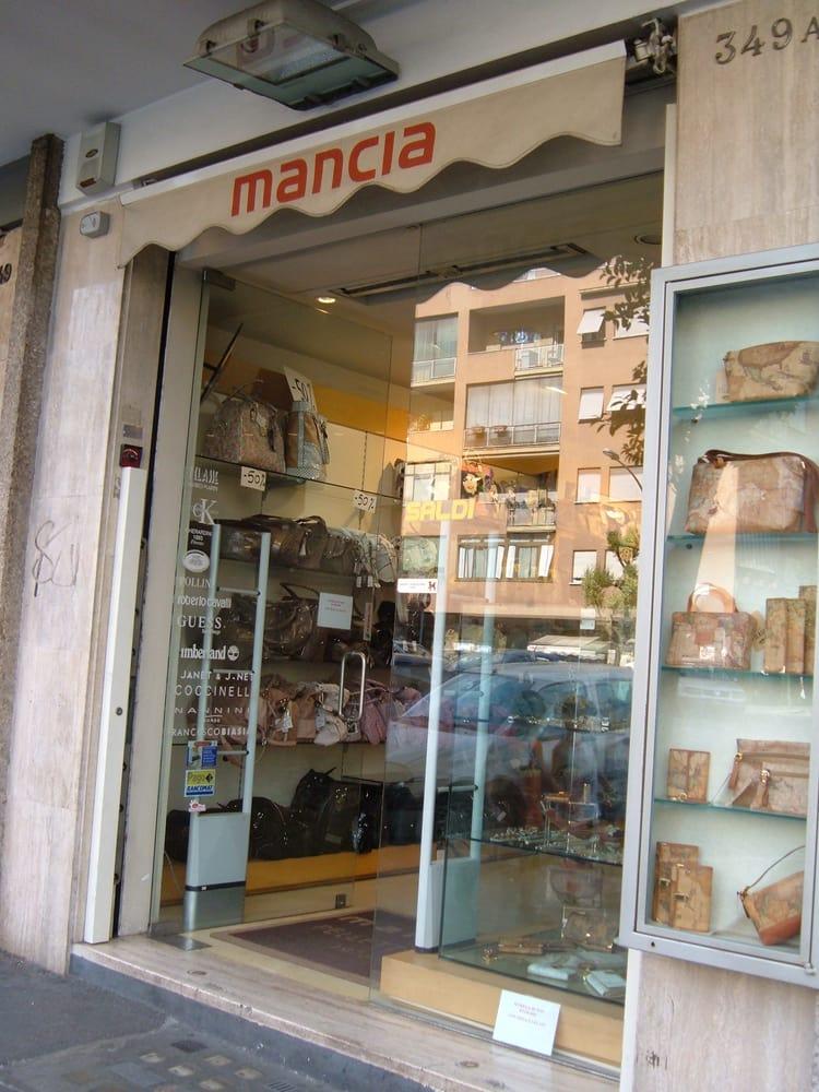 Mancia Pelletteria