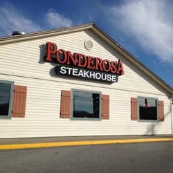 Photo Of Ponderosa Steakhouse Altoona Pa United States