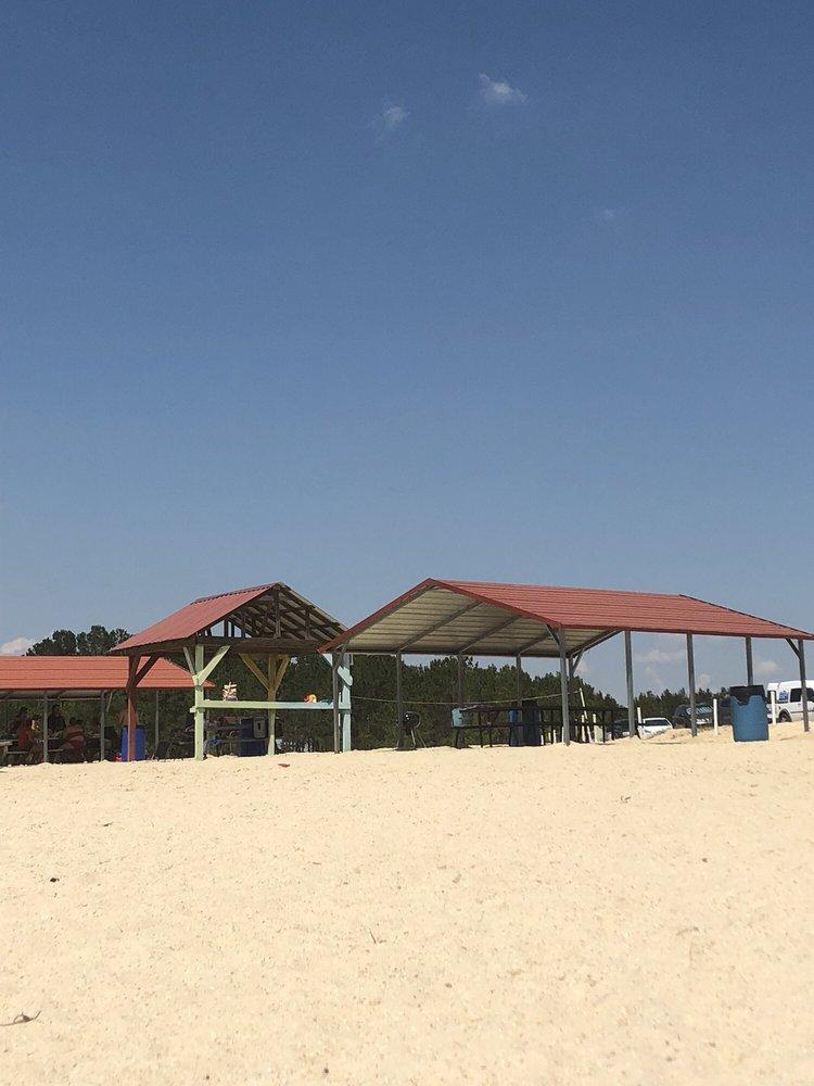 White Sand Lake Beach: 13301 Louisiana 1073, Franklinton, LA