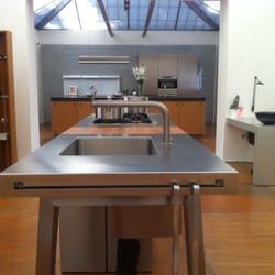 Bulthaup San Francisco - Kitchen & Bath - 290 Townsend St, Mission ...