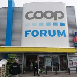 coop forum östersund