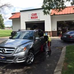 Pops Car Wash Franklin