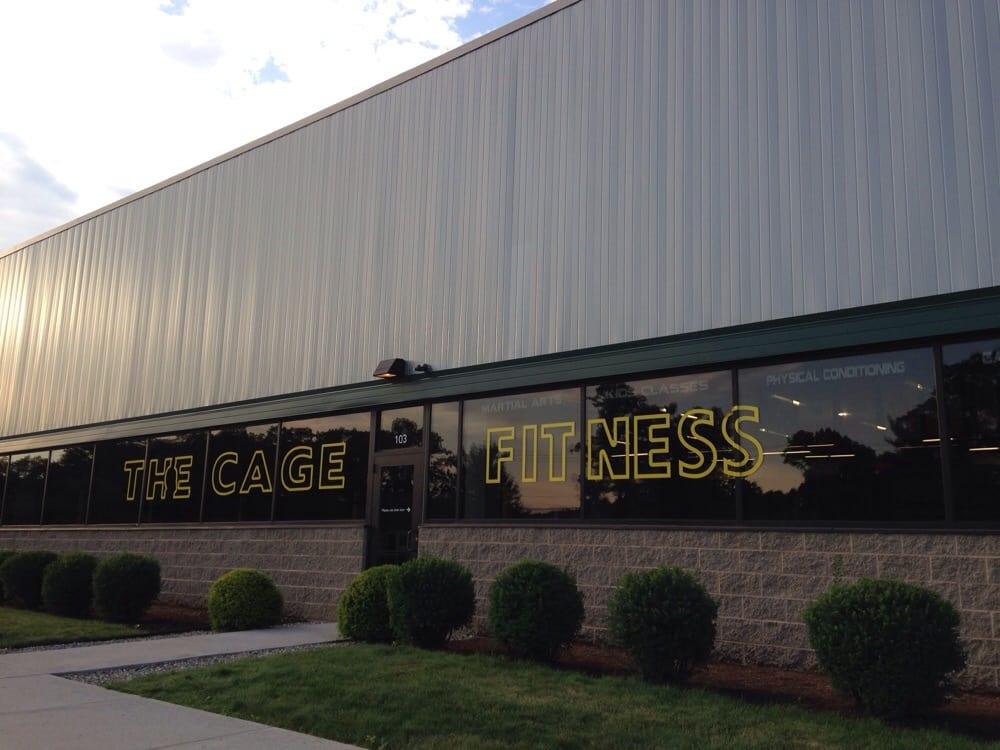 The Cage LLC