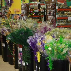 Photo Of Mardi Gras Supplies Gulfport Ms United States Party