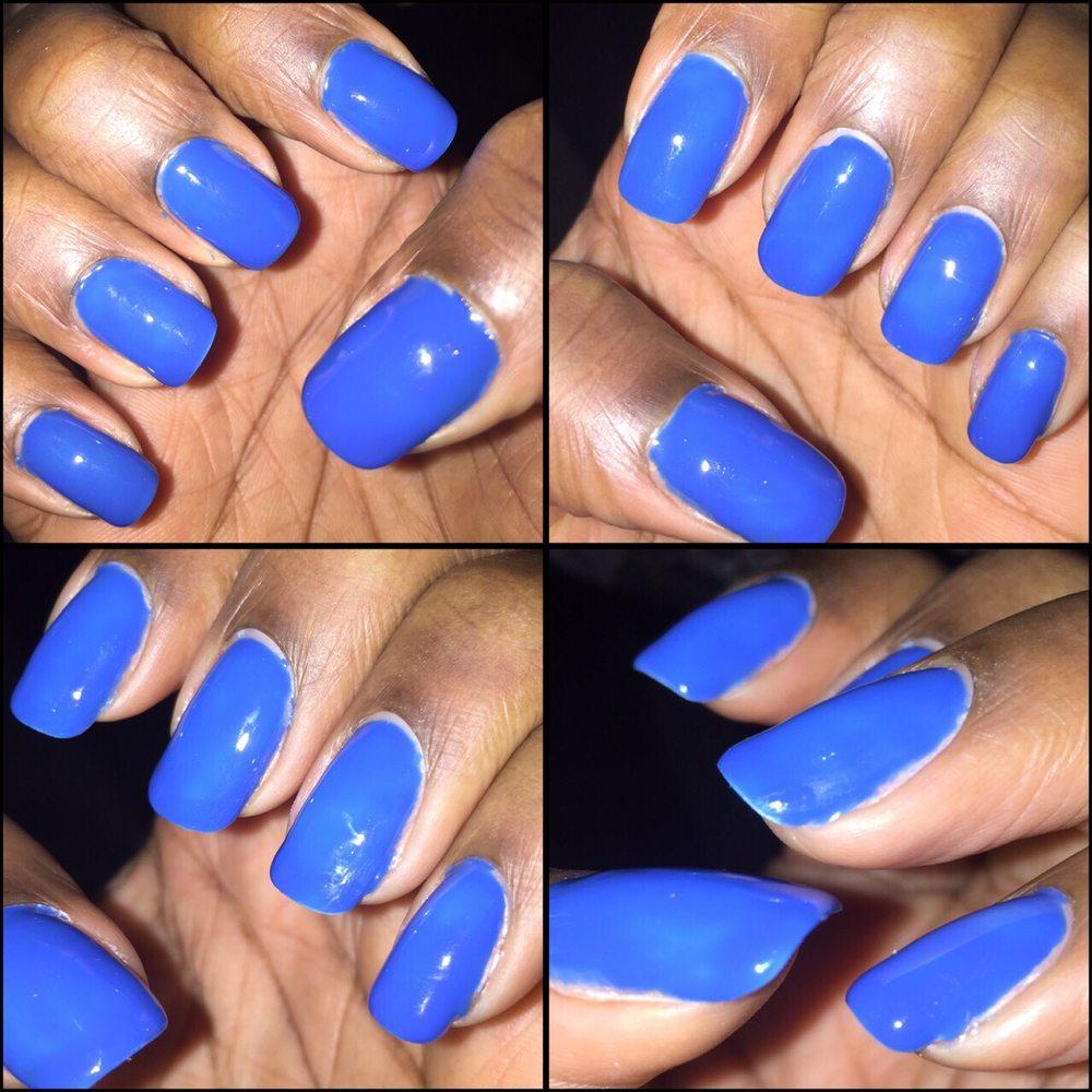 Luxor Nail & Spa - 21 Reviews - Nail Salons - 3974 Baldwin Rd ...