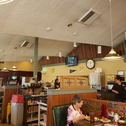 Photo Of Jack S Cafe Sparks Nv United States Behind The Counter