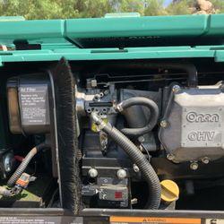 Vito's Mobile RV Generator Mechanic - RV Repair - Valley