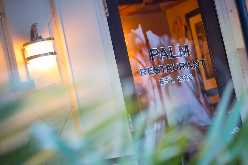 The Palm - Miami: 9650 E Bay Harbor Dr, Miami, FL
