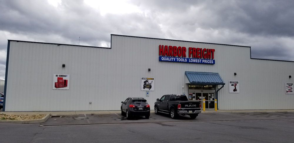 Harbor Freight: 160 Midway Dr, DuBois, PA