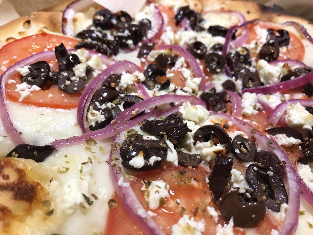Z Pizza Seal Beach Zpizza - CERRADO - 39 ...