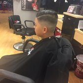 Photo Of Sport Clips Haircuts Bryant Ar United States