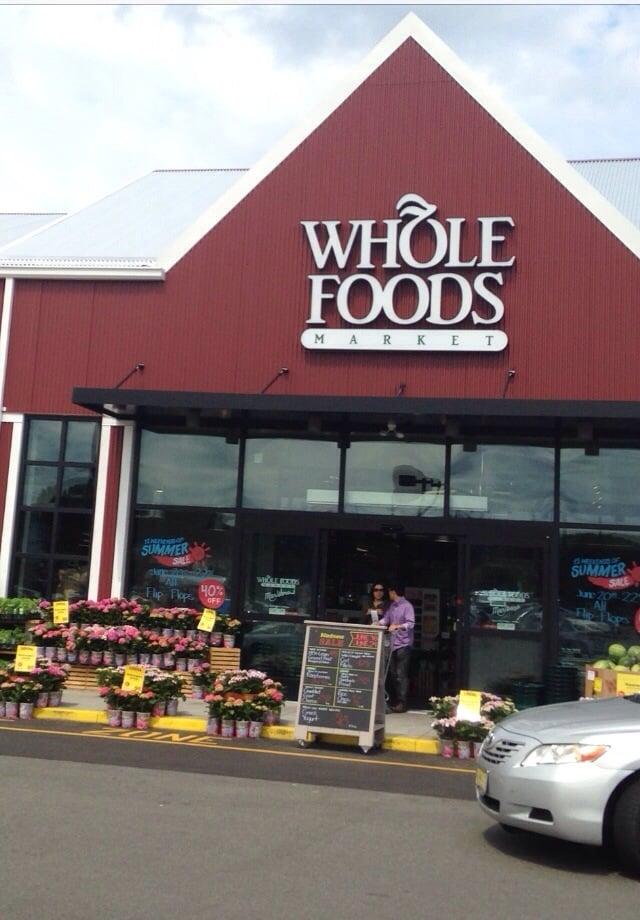 Whole Foods Nj Marlboro