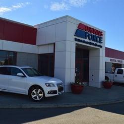 driving force 14 photos car rental 2332 23 street ne. Black Bedroom Furniture Sets. Home Design Ideas