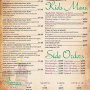 Morina S Italian Restaurant  S Pine St Cabot Ar