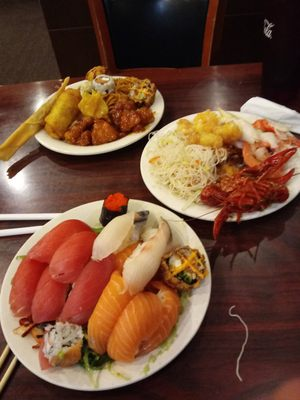 Enjoyable Super King Buffet 12 Photos 32 Reviews Chinese 4591 Download Free Architecture Designs Embacsunscenecom