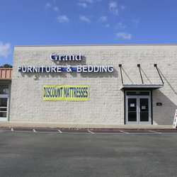 Grand Furniture And Bedding
