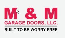 M & M Garage Doors: 8503 Walter Martz Rd, Frederick, MD