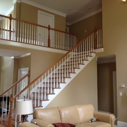Photo Of Kimberly Painting   Atlanta, GA, United States. Interior Painting  ...