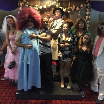 Mystery Cafe Dinner Theater San Diego Reviews