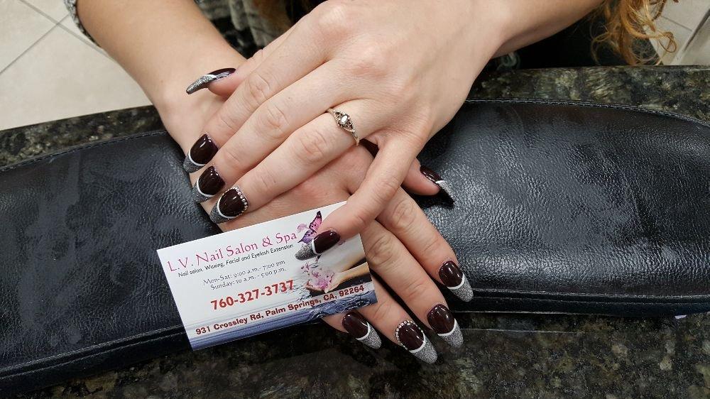 LV Nails - 342 Photos & 113 Reviews - Nail Salons - 931 Crossley Rd ...
