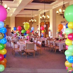 photo of party planners usa los angeles ca united states first birthday