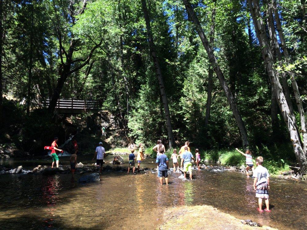 YMCA - Bear Valley  Camp: 10425 Bowman Lake Rd, Emigrant Gap, CA