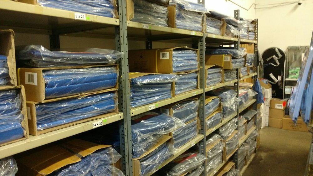 Rowland Warehouse Distributors: 130 W Muskegon St, Cedar Springs, MI