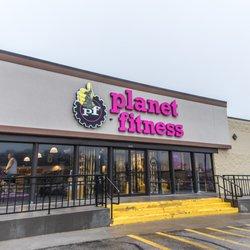 Photo Of Planet Fitness Cedar Rapids Ia United States