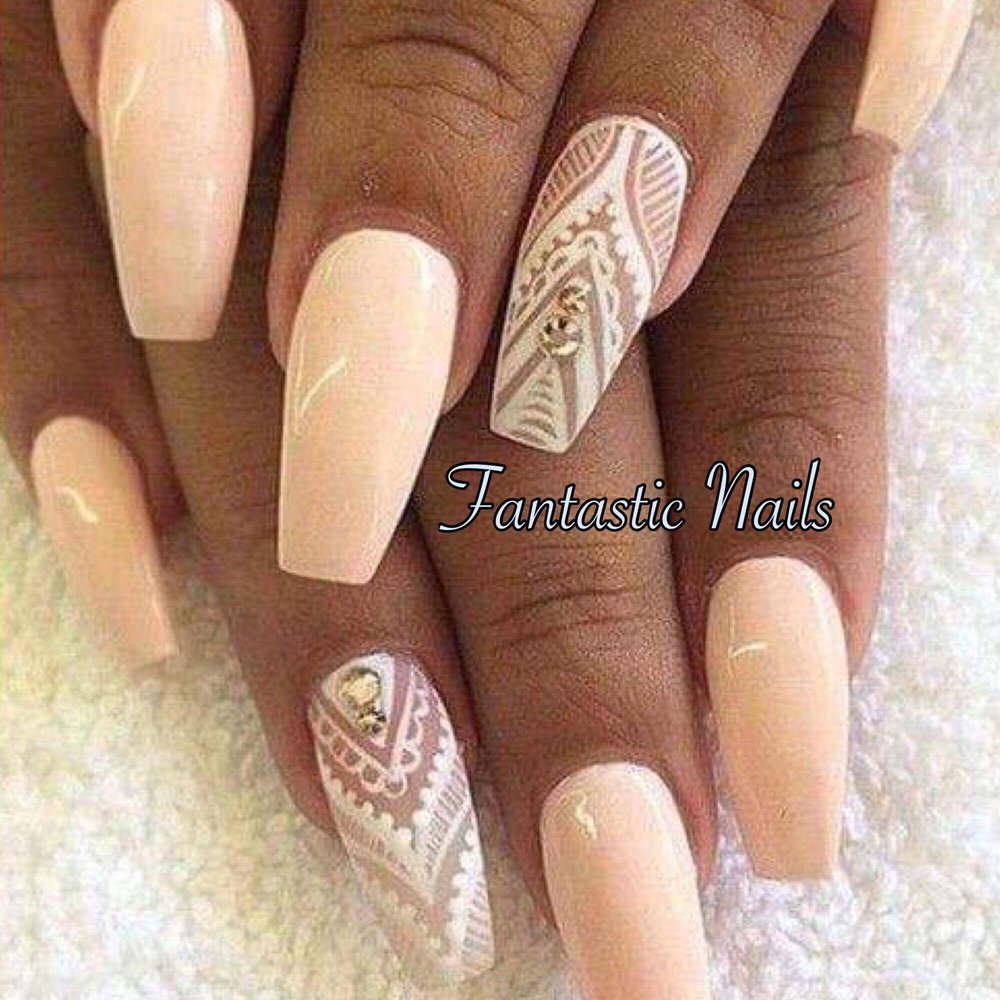 FANTASTIC NAILS & SPA 5050 FM 1960 #101 HOUSTON, TX 77064 PHONE: 281 ...