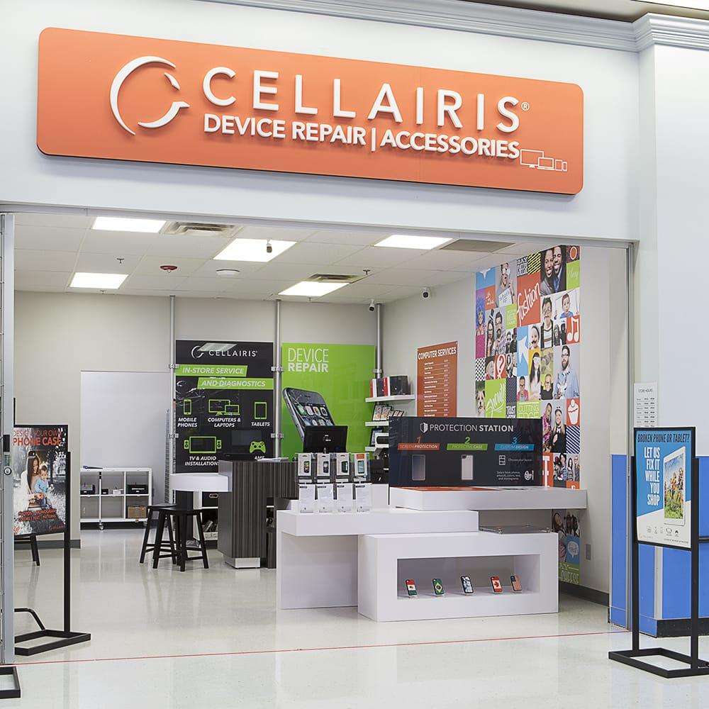 Cellairis: 2110 W Walnut St, Rogers, AR