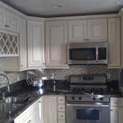 photo of california kitchen gallery sherman oaks ca united states maple cream. Interior Design Ideas. Home Design Ideas