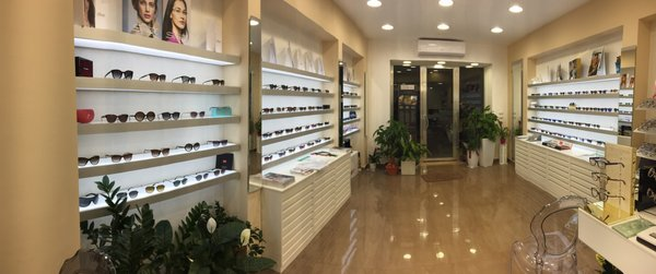 Ottica 2000 - Eyewear & Opticians - Via Cardinale Portanova 94E ...