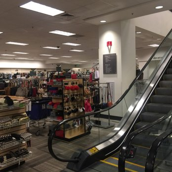 Photo Of Nordstrom Rack Downtown Portland Or United States Main Floor
