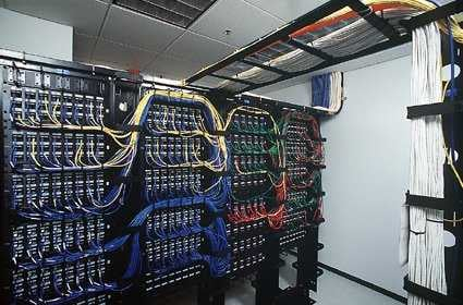 tucson network cabling and fiber optic telecommunications 3849 e rh yelp com Structured Wiring Cable Structured Wiring Closet
