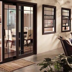 Photo Of Pella Window Door Showroom Tucson Az United States Vinyl Sliding Patio