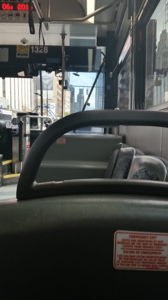 CBUS Downtown Circulator Bus