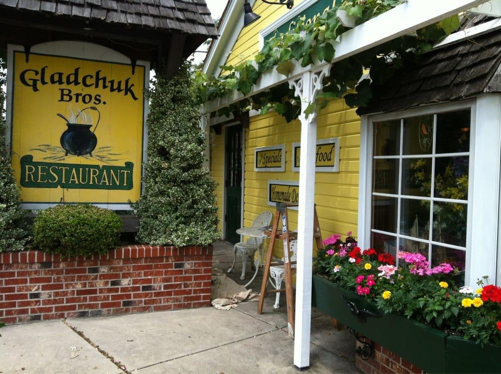 Gladchuck S Restaurant Frederick Md