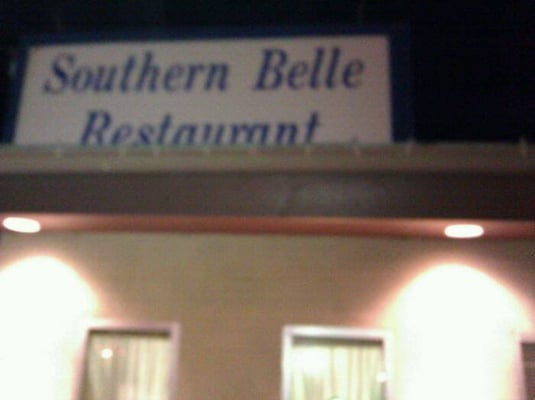 Photo Of Southern Belle Restaurant Ice Cream Azle Tx United States