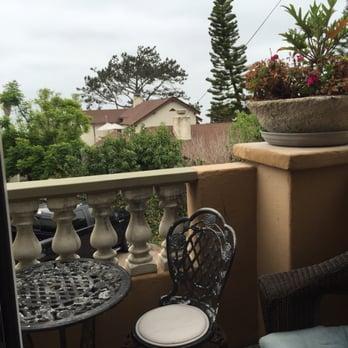 Elegant Photo Of Secret Garden Inn   Del Mar, CA, United States. Our Balcony