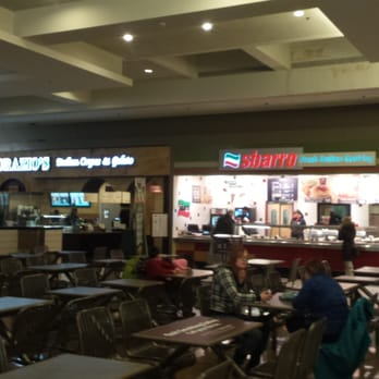 Photo Of Walden Galleria Food Court Buffalo Ny United States