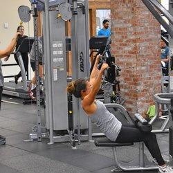 Powerhouse gym elite photos reviews yoga