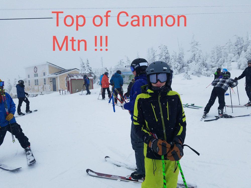 Cannon Mountain Ski Area: 9 Franconia Notch State Park, Franconia, NH